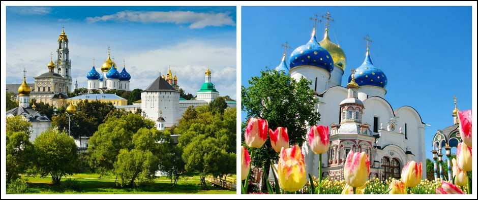 Переславль-Залеский на фестиваль воздушных шаров, 2 дня.