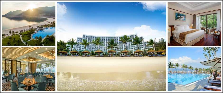 Vinpearl Resort Nha Trang 5* (Нячанг)
