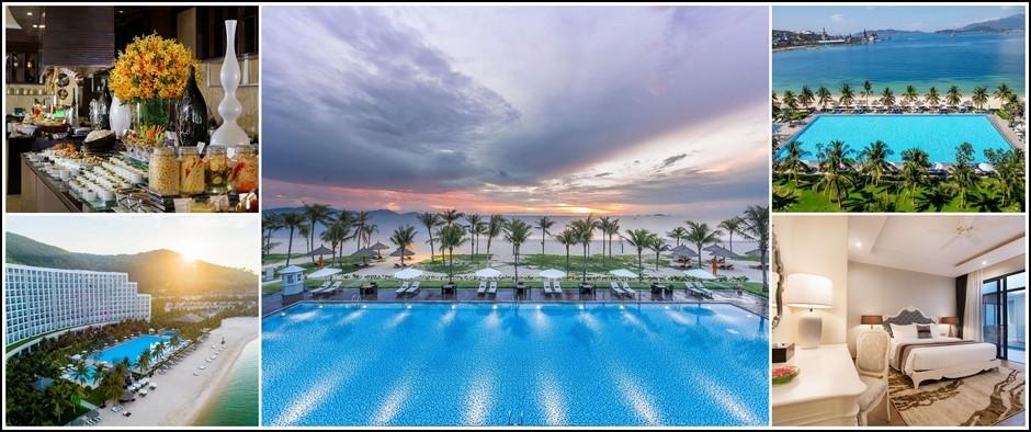 Vinpearl Resort & Spa Nha Trang Bay 5* (Нячанг)