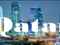 Катар-Новое направление. Катар – пустынная страна с высоким уровнем жизни.