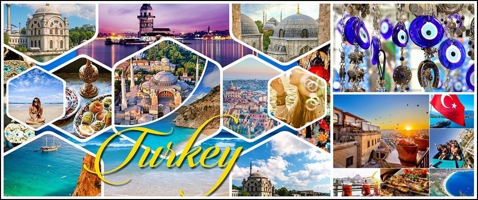 Везем классные сувениры из Турции: 9 годных идей.