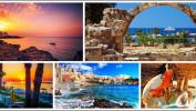 Отдыхаем на прекрасном острове Кипр: с 16.08.2019 9 ночей от 37 600 рублей!!!
