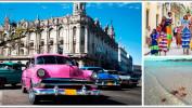 Да здравствует Куба!!! Горящие туры на 11 дней от 51 800 рублей.