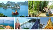 Отличное предложение – туры на сентябрь во Вьетнам на 12 ночей от 39 800 рублей!