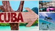 Летим греться на Кубу: с 04.10.2019 на 11 ночей от 56 600 рублей!