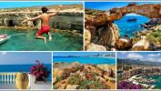 Европейский отдых на Кипре: с 01.09.2019 на 7 ночей от 31 300 рублей!!!