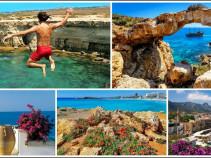 Власти Кипра опубликовали туристический протокол для въезда иностранных путешественников.