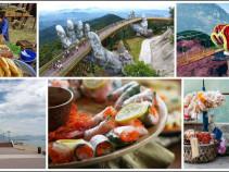 Окунись в лето: Вьетнам на 11 ночей от 29 700 рублей!!!