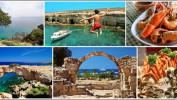 Отдыхаем на прекрасном острове Кипр: с 04.09.2019 на 9 ночей от 36 600 рублей!!!