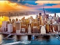 Топ-10 мировых туристических центров.