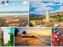 Да здравствует Куба!!! Горящие туры на 11 дней от 52 100 рублей.