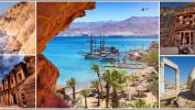 Иордания встречает ласковым шумом Красного моря! Цены на туры от 32 700 рублей!