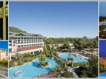 Проведите незабываемый отпуск в Avantgarde Luxury Resort 5*