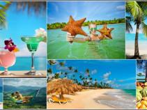 Карибское море зовет Вас! Доминикана на 10 ночей от 56 800 рублей!