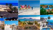 Долгожданный отдых в Тунисе: с 23.09.2019 на 9 ночей от 38 600 рублей!!!