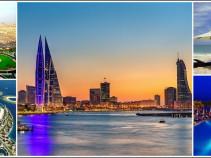 «Арабская жемчужина» – Бахрейн: с 25.10.2019 на 7 ночей от 28 800 рублей!!!