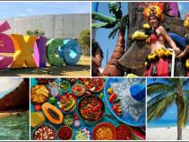 Страна вечного лета, древних цивилизаций и беззаботного веселья – Мексика: 10 ночей на «Все включено» от72 900рублей!