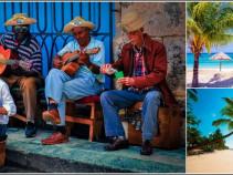 Да здравствует Куба!!! Горящие туры на 11 ночей от 54900 рублей.