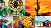 Яркая и незабываемая — твоя Мексика: с 21.02.2020 на 11 ночей от 52900 рублей!