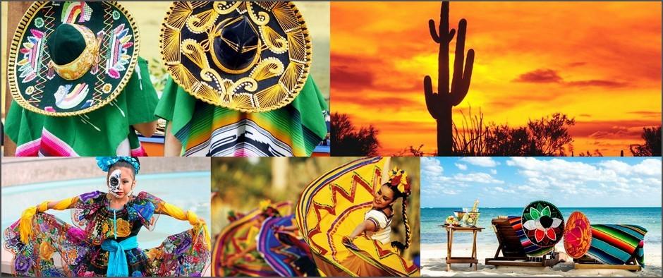 Яркая и незабываемая - Мексика: с 21.02.2020 на 11 ночей от 58300.