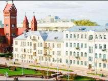 Тур из Кирова в Минск, 5 дней, ж/д + автобус.