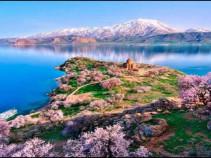 """Экскурсионный тур """"С Новым годом, Армения!"""""""