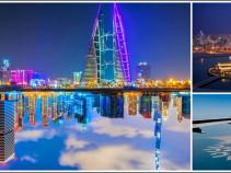 «Арабская жемчужина» – Бахрейн: с 21.10.2019 на 7 ночей от 23 100 рублей!!!