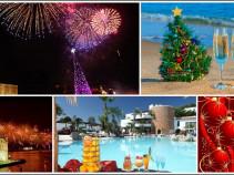 Куда отправится для празднования Нового года — конечно в любимую Турцию!