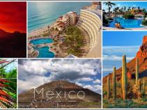 Твоя Мексиканская мечта: с 18.11.2019 на 11 ночей от 75 400 рублей!