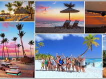 Доминикана – отдых Вашей мечты! Туры на 11 дней от 54 400 рублей!