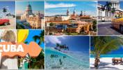 Да здравствует Куба!!! Летим на 10 ночей от 48 700 рублей.
