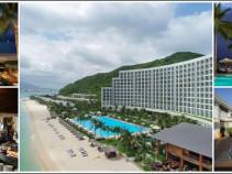 Прекрасный отдых во Вьетнаме: Sailing Bay + Vinpearls & Riviera на 10 ночей от 54 800 рублей!!!