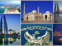 Познакомься с удивительным Бахрейном: с 25.11.2019 на 7 ночей от 21 500 рублей!