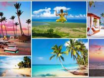 Лучший пляжный отдых в Доминикане: 11 ночей от 61 700 рублей!