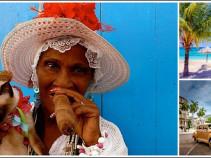 Идеальное место для проведения отпуска- Куба! Вылет 23.11.2019 на 11 ночей за 51 100 рублей.