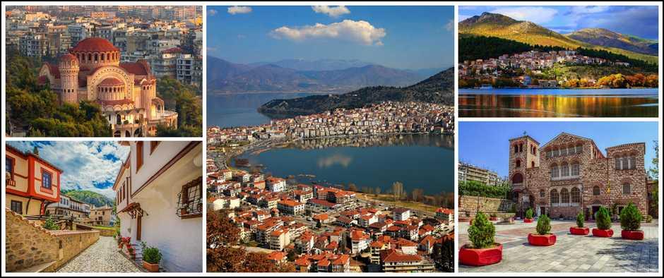 Поездка в Грецию от 1 евро. Шопинг-мечты за мехами!