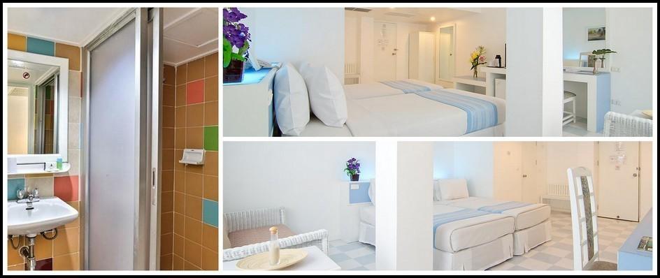 """Отель дня -""""Ambassador City Jomtien Inn Wing! 11 ночей от 33600."""