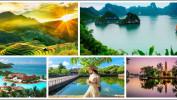 Экзотический отдых на курортах Вьетнама: с 20.11.2019 на 15 ночей от 36 400 рублей!