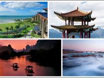 15 ночей на райском острове Хайнань (Китай): с 05.12.2019 от 39 200 рублей!