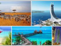 Мы рады предложить новый комбинированный тур: Занзибар + Катар!