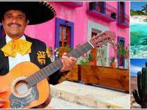 Страна вечного лета, древних цивилизаций и беззаботного веселья – Мексика: 10 ночей на «Все включено» от 69 100 рублей!
