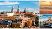 Солнечная Куба: с 04.12.2019 на 10 ночей от 44 400 рублей!!!