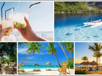 Карибское море зовет Вас! Доминикана на 10 ночей от 58 000 рублей!