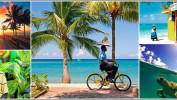 Ямайка -райский уголок Карибского моря. 11 ночей от 69 100 рублей.