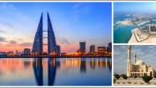 Познакомься с удивительным Бахрейном: с 29.11.2019 на 7 ночей от 21 600 рублей!