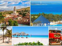 Да здравствует Куба!!! Летим на 10 ночей от 43 500 рублей!