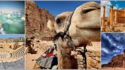Встречаем зиму на курортах Иордании: с 13.12.2019 на 7 ночей от 26 400 рублей!