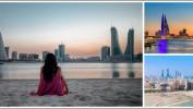Познакомься с удивительным Бахрейном: с 09.12.2019 на 7 ночей от 20 300 рублей!