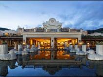 """Китай. Отель дня """"Cactus Resort Sanya 4 *"""". Вылет 02.01.2020, 15 ночей от 42600 рублей."""