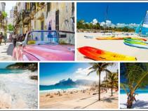 Идеальное место для проведения отпуска- Куба! Вылет 15.01.2020 на 11 дней от 45 100 рублей.